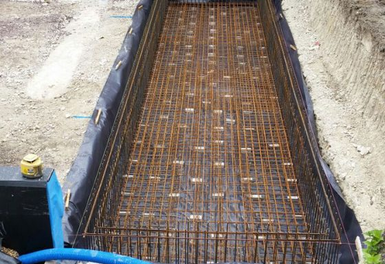 Raft Foundations Piling Amp Structural Services Ltd